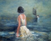 Longing - Sold