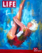 LIFE Dive In - Sold