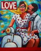 It's Love - Sold