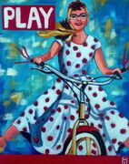Life is Play - Sold
