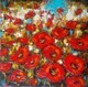 Poppy Passion - Sold