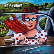 Ms. Holly Wood - Sold