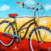 Summer Ride II - Sold